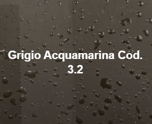 Grigio AcquaMarina