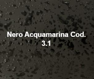 Nero AcquaMarina