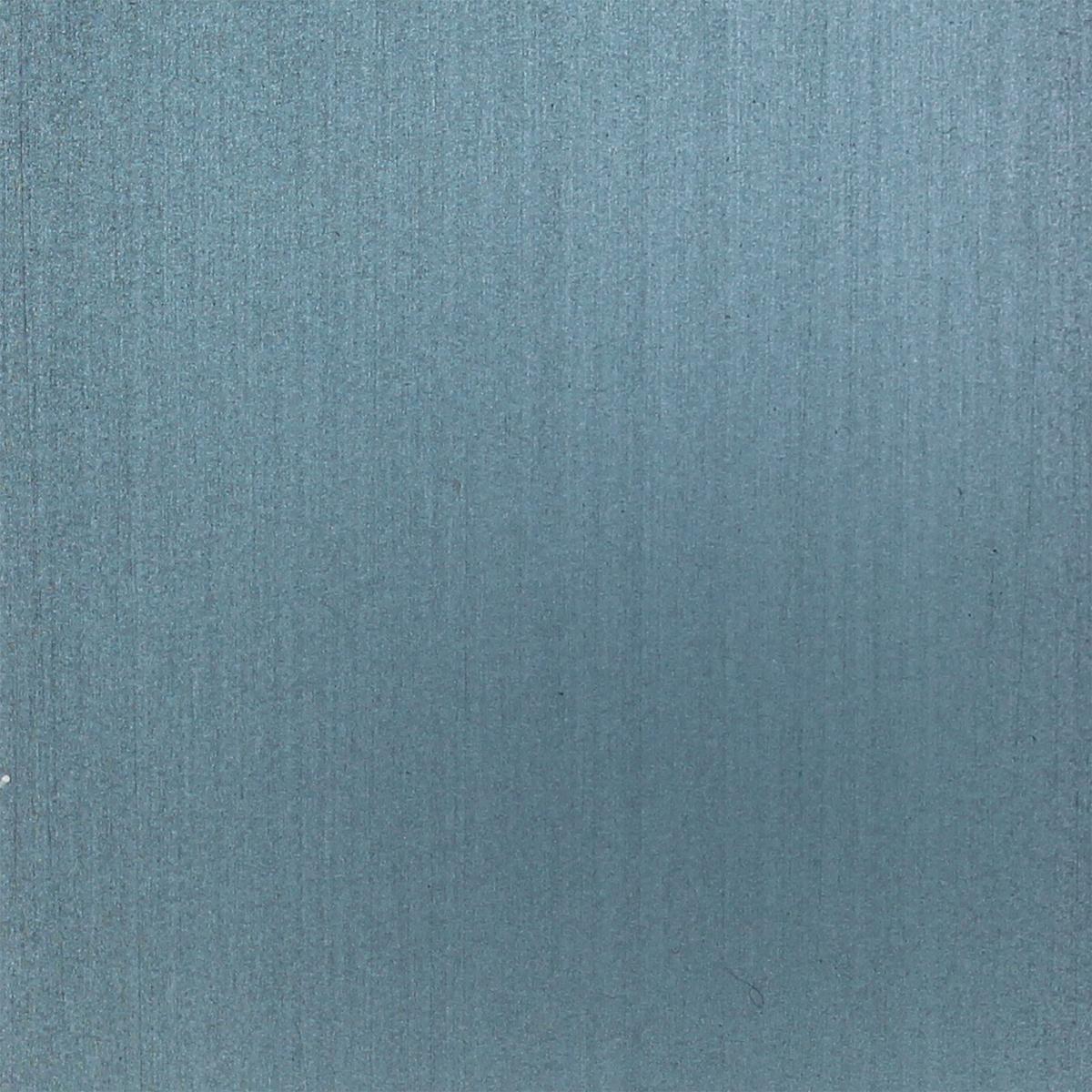 Alluminio anodizzato Grigio-Blu Opaco